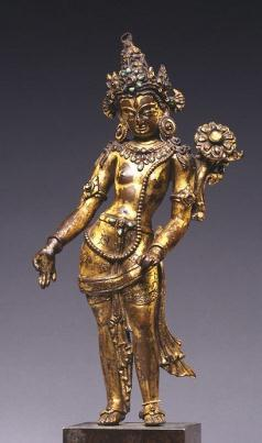 Buddhism/Tantric Hindu Darshana which emphasizes the role that one s
