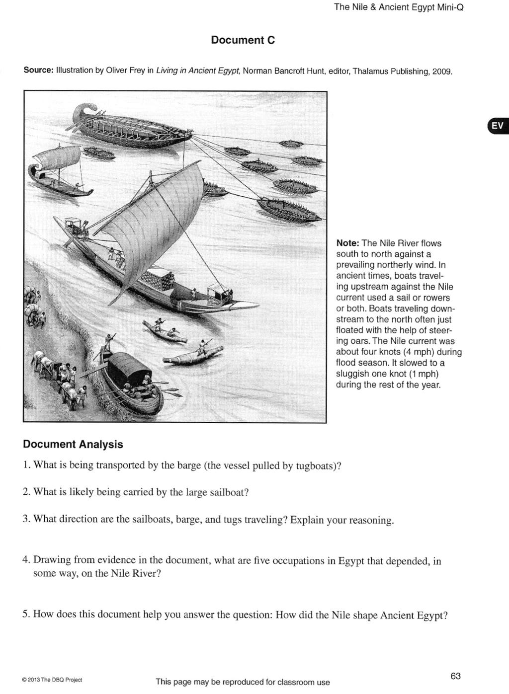 Sixth grade ancient history chapters ancient egypt pdf 13 fandeluxe Images