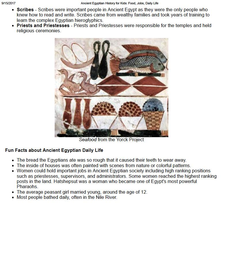 Sixth grade ancient history chapters ancient egypt pdf 32 fandeluxe Images