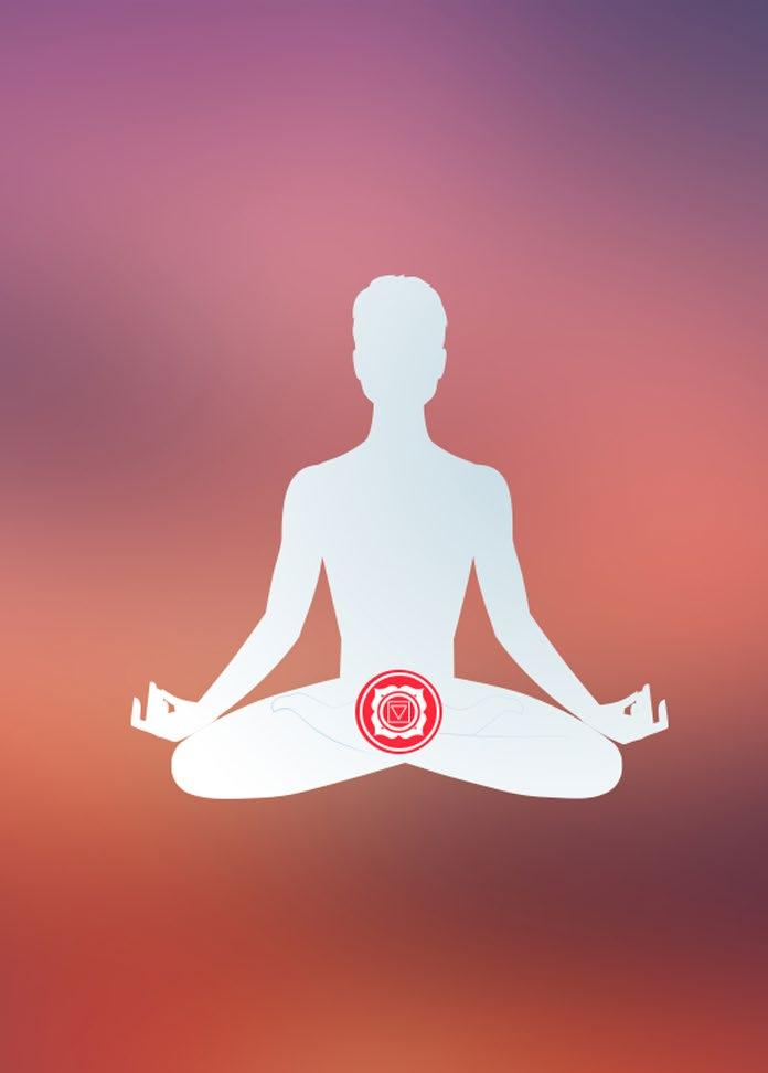 How to Balance THE ROOT CHAKRA Heal the chakra that influences physical identity, stability, and sense of safety.