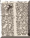 "History of the Peshitta The Peshitta is the official Bible of the Church of the East. The name Peshitta in Aramaic means ""Straight"", in other words, the original and pure New Testament."