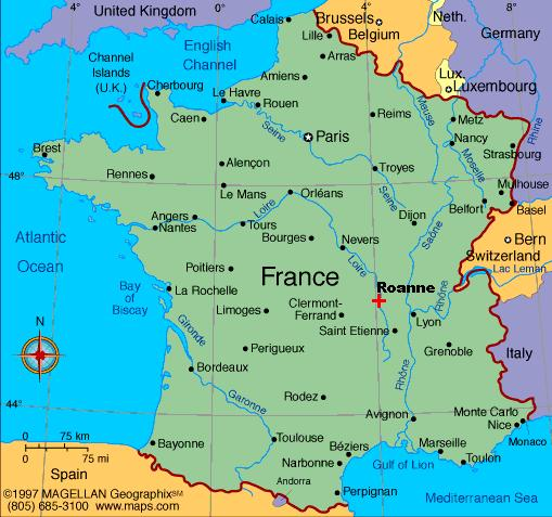 The French Wars of Religion 1562 to 1598 Religion main cause of war Catholicism vs.