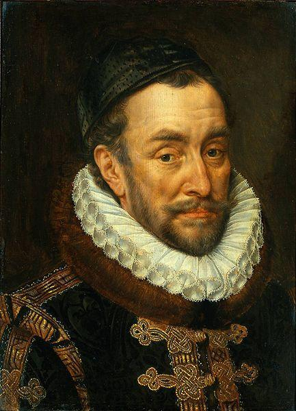 Resistance from the Netherlands The leader of the people who opposed Philip II was William the Silent The struggle between Philip II