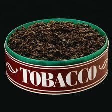 Tobacco had become popular in Europe, though some people found smoking unhealthy and disgusting.