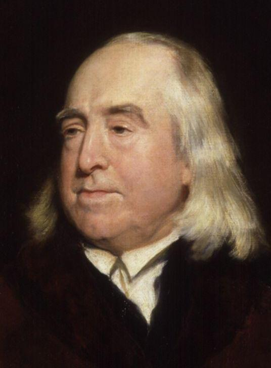 The principle of utility For Bentham and his followers, morality
