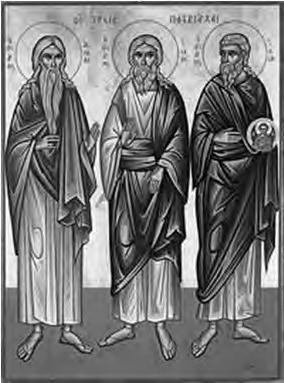 Abraham and the Patriarchs (1800-1400 BCE?