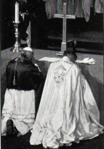 18. The Vatican II sect vs. the Catholic Church on partaking in non-catholic worship 234 Pope Pius XI, Mortalium Animos (# 10), Jan.