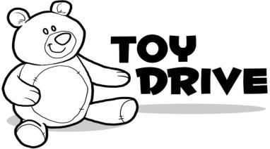 GIRL SCOUT TOY DRIVE!!! The Girl Scout Troop, that meets here, at Shepherd of the Valley, is doing a NEW Toy Drive to assist CARDV in giving toys to kids in need!