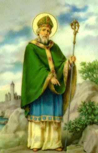 Who was St. Patrick? After more than six years as a prisoner, Patrick escaped.