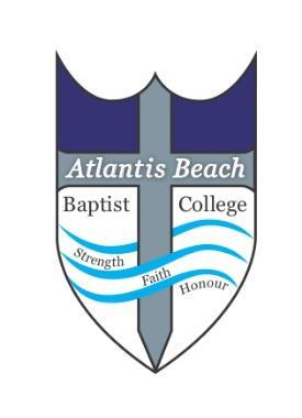Atlantis Beach Baptist College Staff Employment