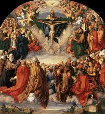 Feast Day of All Saints November 1 All Saints The Church of Antioch kept a commemoration of all holy martyrs on the first Sunday after Pentecost.