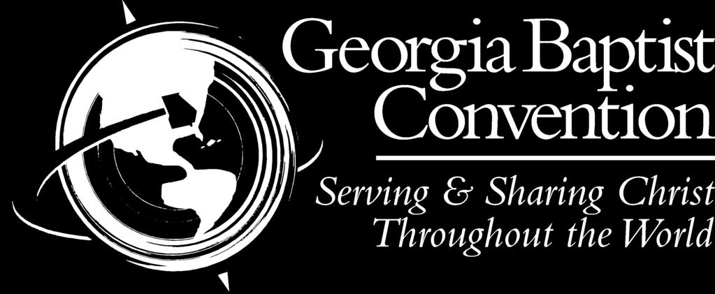 The Vision of Sunday School/Open Group Ministries is that every Georgia Baptist church would have a healthy and growing Sunday School and/or Open Group ministry.