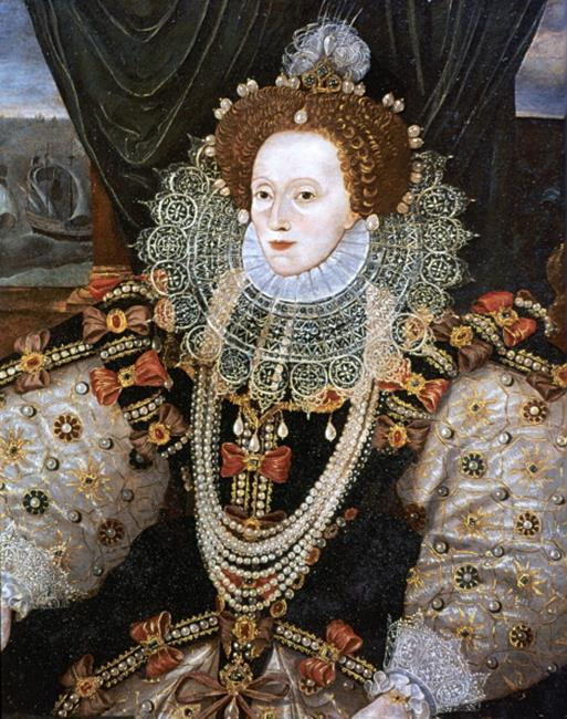 Age of Elizabeth Reigned from 1558 to 1603 Settled religious troubles in England (mostly)