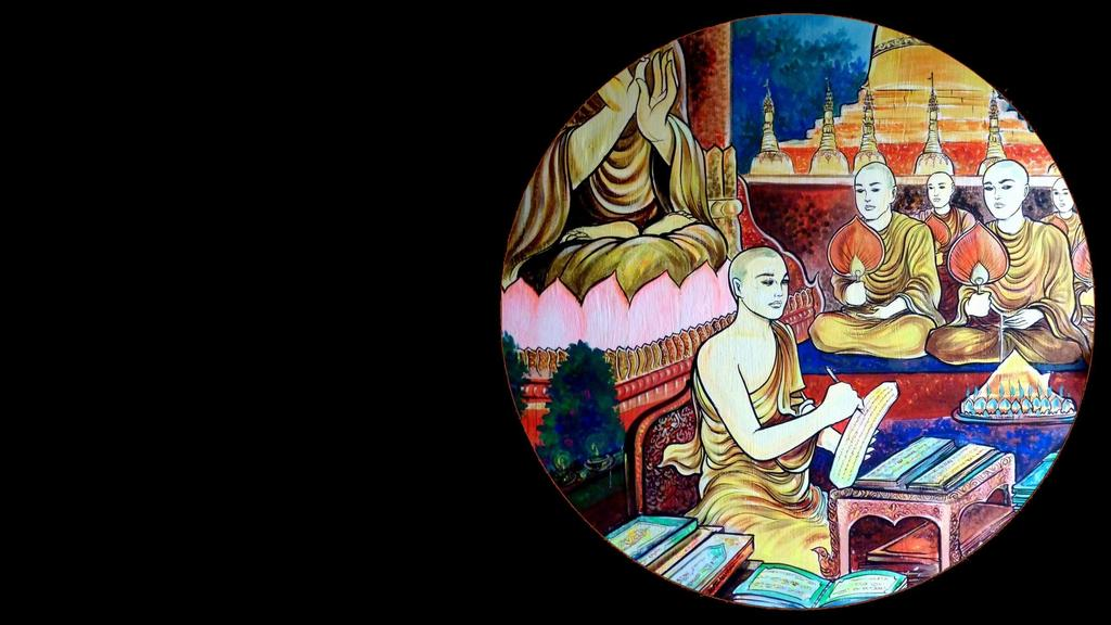 Timeline: 499 BCE Awakening of the Buddha 499 BCE Setting the Dhamma