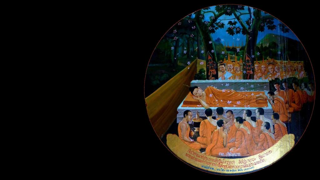 Timeline: 499 BCE Awakening of the Buddha 499 BCE Setting the