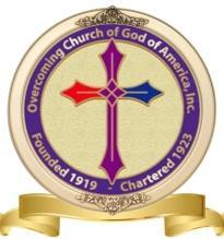 The Overcoming Church of God of America, Inc. Presents its 98 th Annual Holy Convocation Thursday Sept. 28 th Sunday Oct.