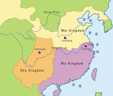 The Han Decline In 184, a Daoist