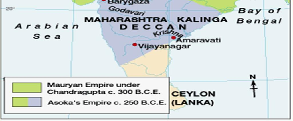 Indian Empire The seizing of the