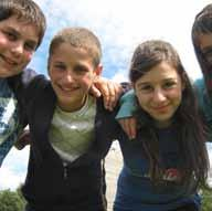 "Youth service Ages 12-18 Dvar Torah The Torah states: ""And you shall rejoice with all the good that the Almighty has given you"" (Deuteronomy/ Devarim 26:11)."