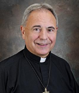 Rita s Parish in Louisville Fee: free will donation November 6-11, 2016 Free-falling into the Mystery of the Presence of God Presenter: Father John Mark Ettensohn, OMI Fr.