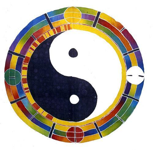 Impact of Taoism in forming Chinese culture and values