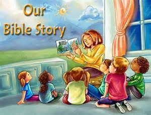 Gather the little ones together! It s Story Time! Our book selection this Sabbath is entitle, Sons and Daughters of God Chapter 2-Law of Love Written in Our Hearts Narrated by our dear Brother Graves!