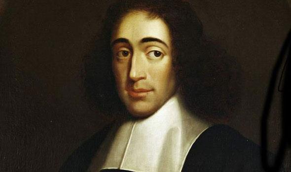 Baruch Spinoza Ethics Reading Guide Patrick R.