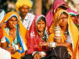 Men and Women Family was the center of life in Ancient India Men