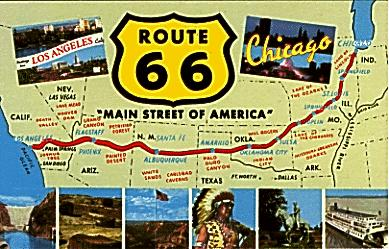 Route 66 Incremental Revelation 1,500 years 66 books 40 generations and over 40 authors 3 languages and 3 continents 1