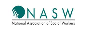 SOCIAL WORK ORGANIZATIONS The National Association of Social
