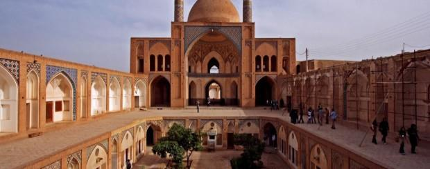 C) declared by UNESCO a world heritage Visit Yazd, the city of natural wind towers declared by UNESCO as the second most historic city in the world and world heritage Visit Naghsh-e-Jahan Square in