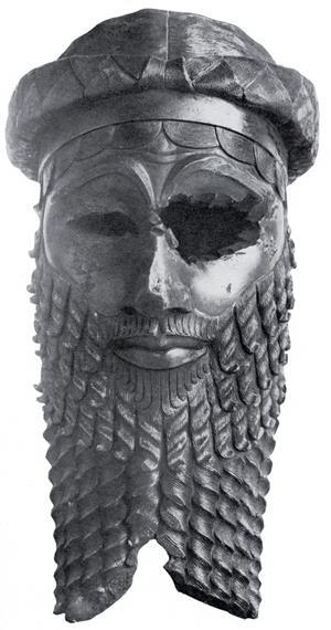 King Sargon I of Akkad became the first ruler to unify Mesopotamia in 2340 BCE. He killed the king of Kish and proceeded to capture Uruk.