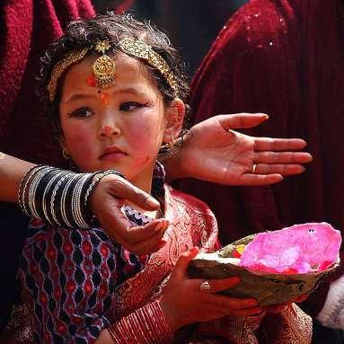 Hinduism Today Vast majority live in Nepal and India World s third largest religion, behind Christianity (1) and