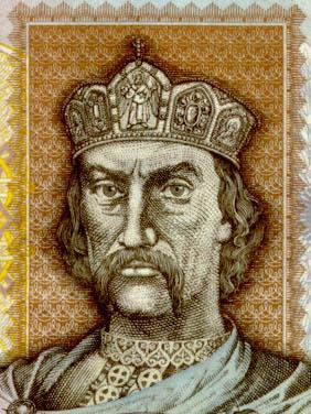 Vladimir I (980) Very war like Kievan ruler Invited missionaries from Judaism, Islam and Christianity to offer