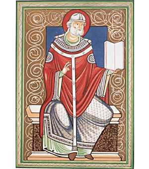 590 - Pope Gregory Increased Pope s power - Governed large territory around Rome - Encouraged