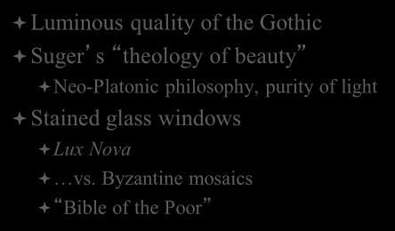 s theology of beauty Neo-Platonic philosophy,