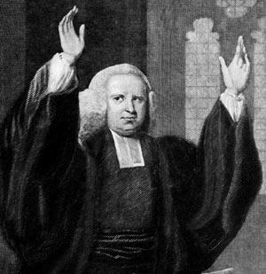 Powerful evangelists from England helped spread the revival: John and Charles Wesley founders of Methodism visited Georgia and other colonies in the 1730s.