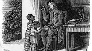 Education: For African slaves there was almost no access to education.