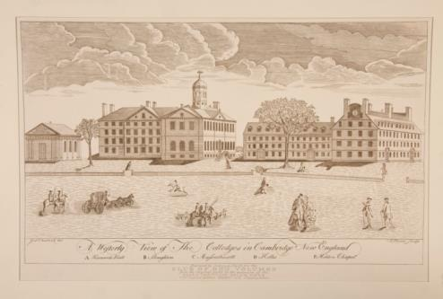 Education: In 1701, conservative Congregationalists, dissatisfied with what they considered the growing religious liberalism of Harvard founded Yale (named after one of its first