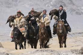 tribes were a loosely organized clans until Genghis Khan