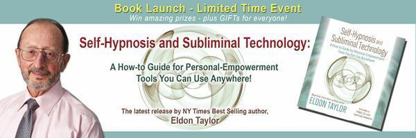 "For those who want the facts, and ""just the facts,ma'am,"" Eldon Taylor's new book, Self Hypnosis and Subliminal Technology, is a gold mine."
