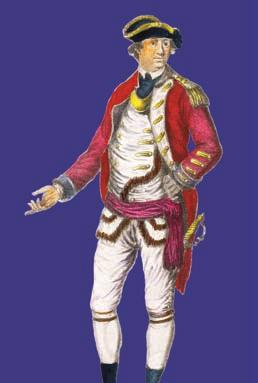 Benedict Arnold s Life 1741 Born in Norwich, Connecticut 1755 Forced to leave school