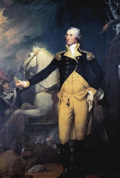 General George Washington was commander in chief of the American forces. By 1777, Benedict Arnold was a general. Still, he did not feel appreciated. Other generals were promoted to higher ranks.