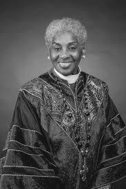 WEST TENNESSEE ANNUAL CONFERENCE PREACHERS Bishop E. Anne Henning Byfield Presiding Prelate, 16th Episcopal District AME Church Ordination/Communion Preacher Bishop E.