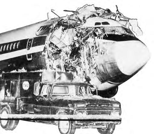 In the 1960s, terrorists saw the jetliner both as a symbol of wealth and power and as a vulnerable target for violence.