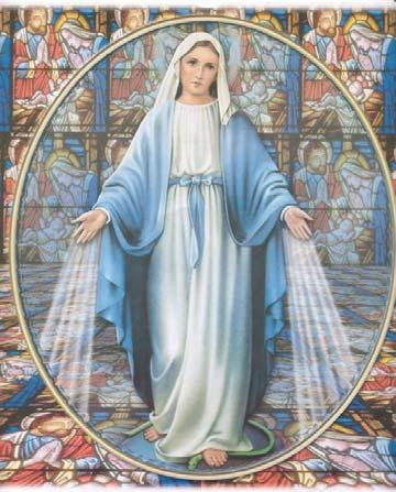 Wednesday, August 15, 2018: Solemnity of the Assumption of the Blessed Virgin Mary This solemnity falls on a Wednesday this year.