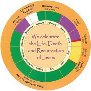 IV: Liturgical Dates Throughout the Advent/Christmas Season Friday, December 8th: Solemnity of the