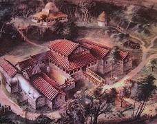 Society/Culture Roman Life Rich and poor lived differently Rich had large gardens, homes, many slaves.
