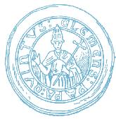Papal Letters ONLINE Content In the present version, the database contains the following material: the Registers of Martin IV (1281-1285) NEW the Registers of Honorius IV (1285-1287) NEW the