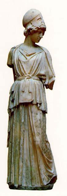 Athena ATHENE (or Athena) was the great Olympian goddess of wise counsel, war, the defense of towns, heroic endeavour, weaving, pottery and other crafts.